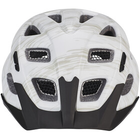 Cube Tour Lite Helm white'n'grey